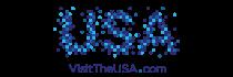 Brand USA Logo - VisitTheUSA.com