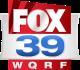 FOX 39 logo