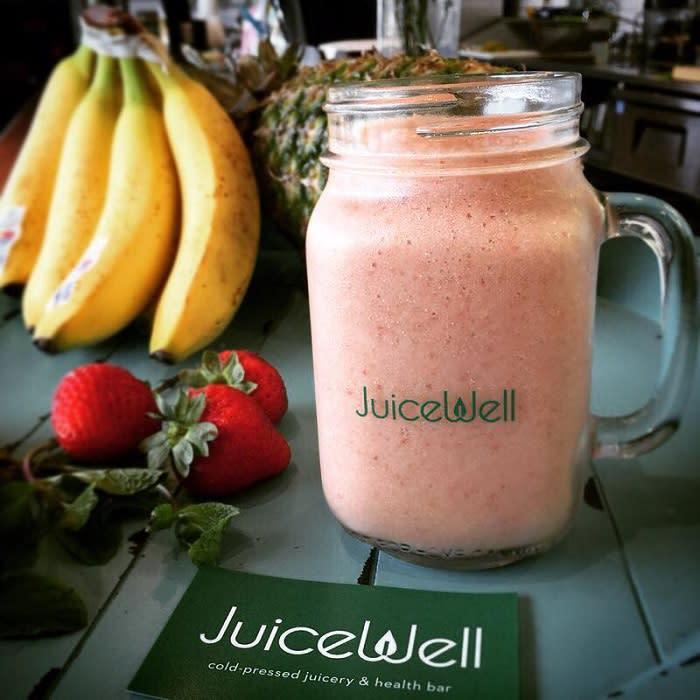Juicewell