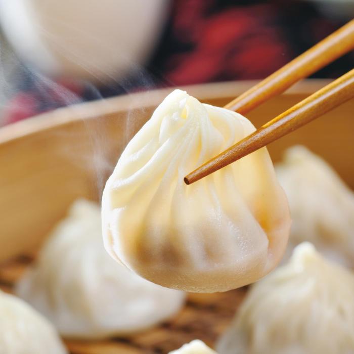 Din Tai Fung Dumpling