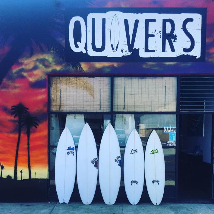 Photo from Quivers Facebook Page
