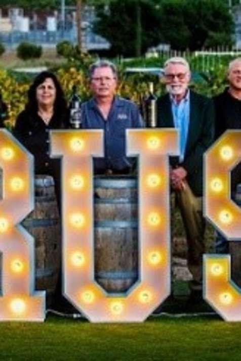 Crush 2018 - A Wine & Culinary Showcase