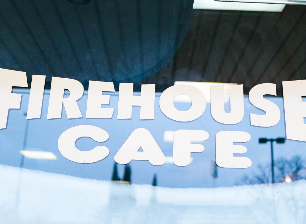 Firehouse Cafe