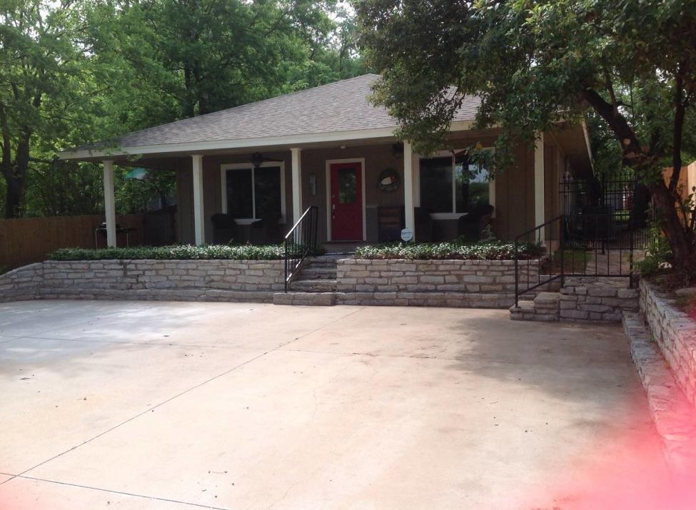 Lambert Creek Cottage
