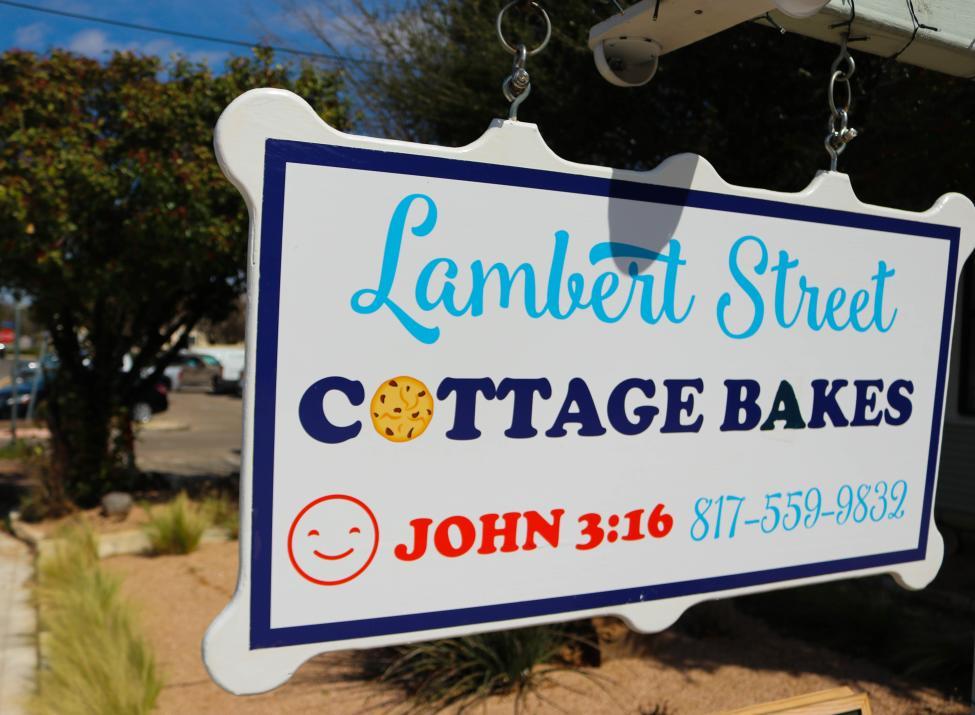 Lambert St. Cottage Bakes