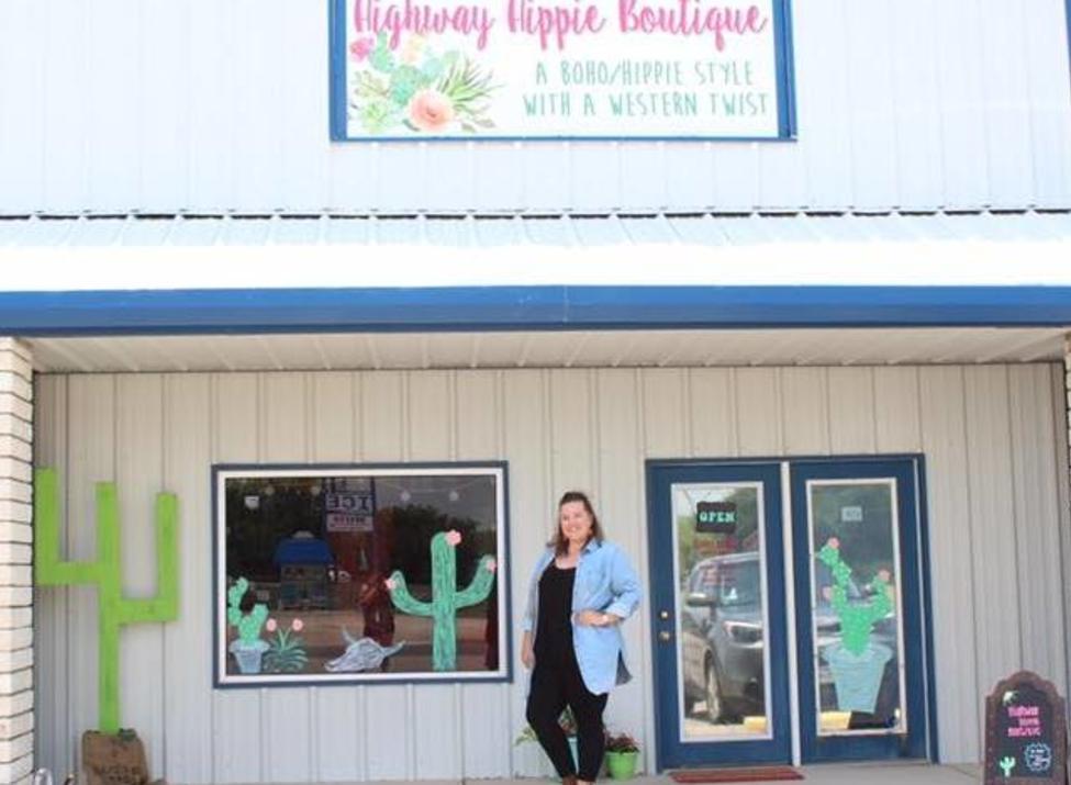 Highway Hippie Boutique