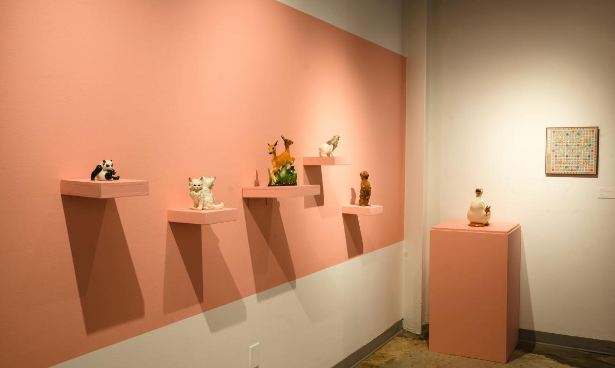 Houston Center for Contemporary Craft