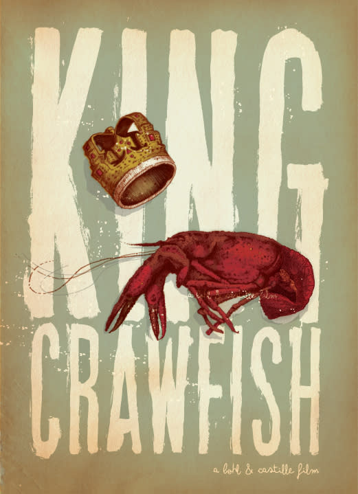 King Crawfish