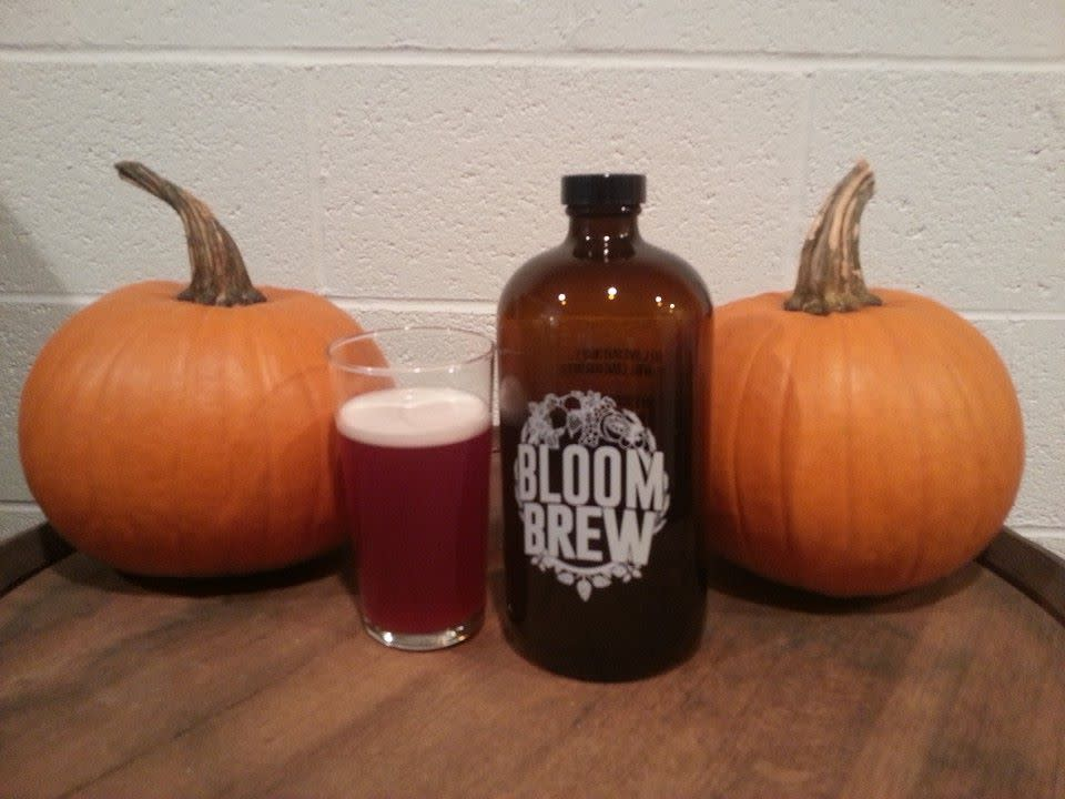 Bloom Brew All Hallows Ale