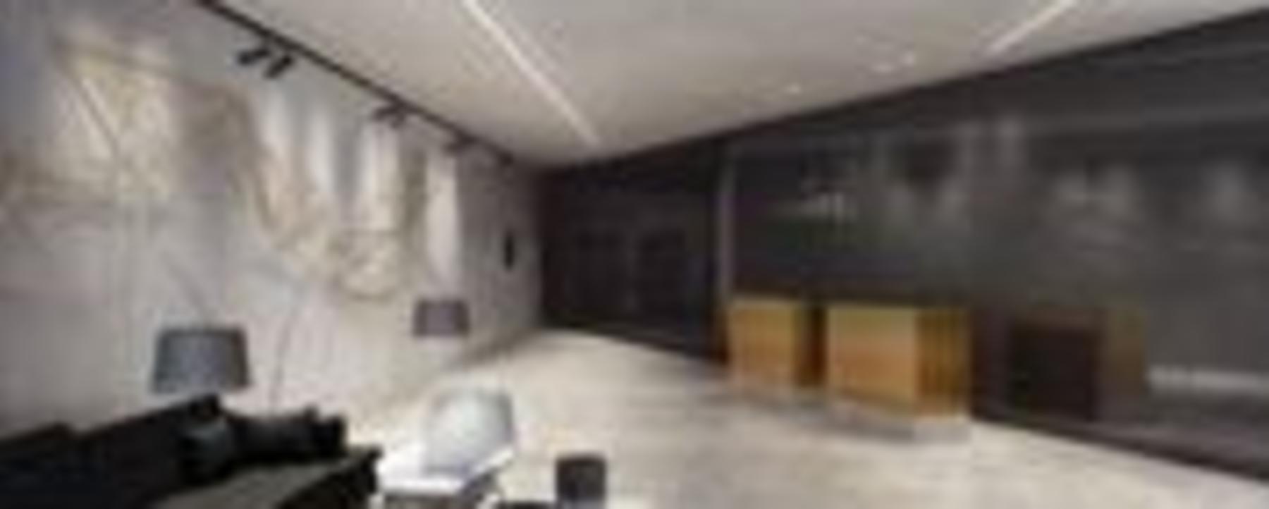 Ground Level Lobby