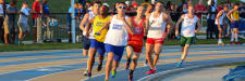 Embry Riddle Track and Field