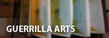 Guerrilla Art Highlight