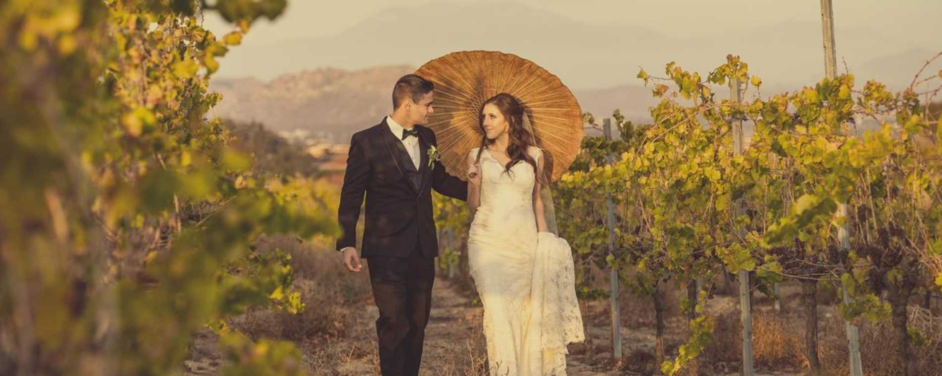 Temecula Valley Wedding Professionals