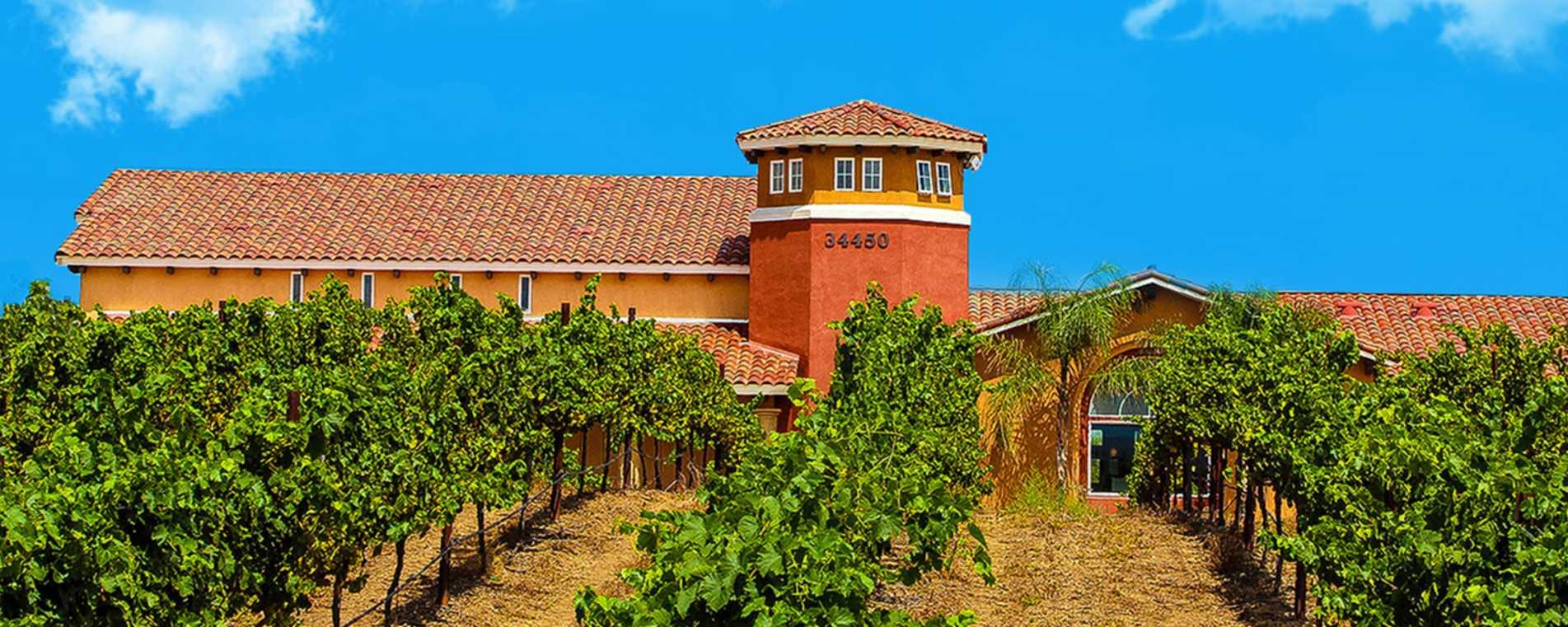Carter Estate Winery and Resort - Temecula