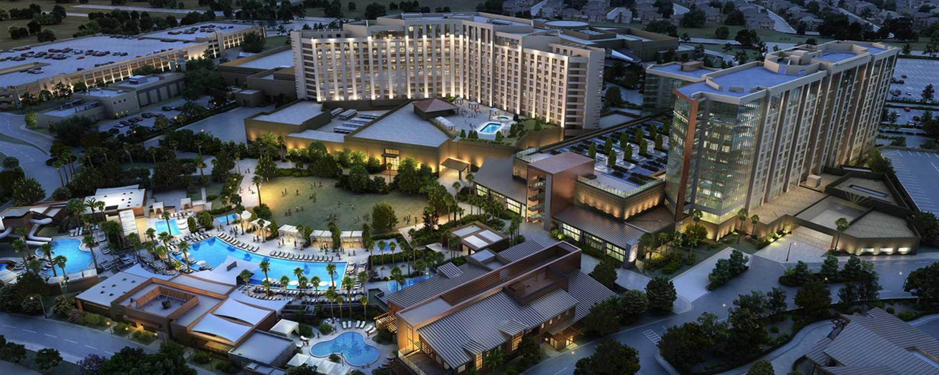 Pechanga Resort & Casino - Temecula