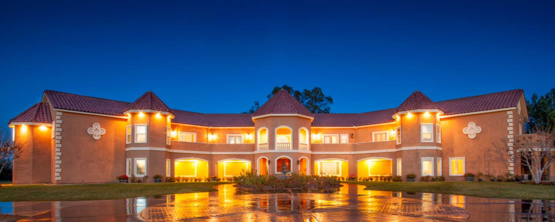 Wilson Creek Manor - Temecula