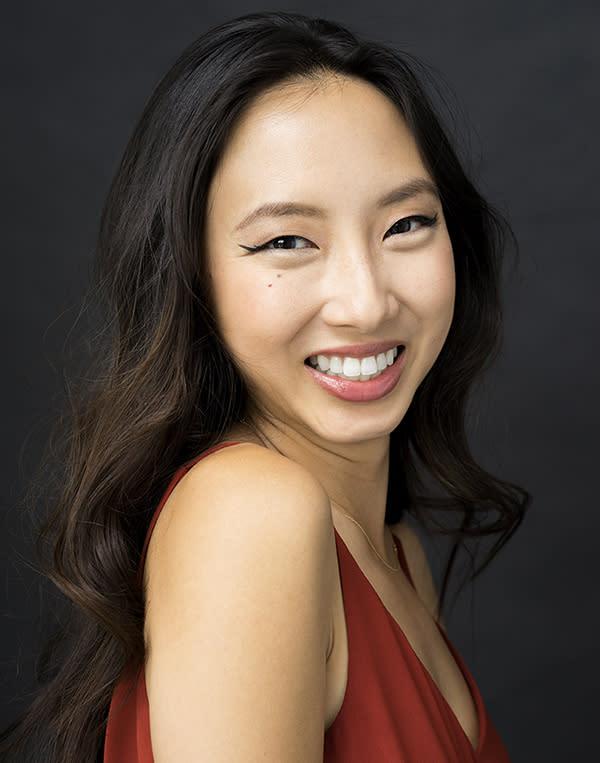 Jane Ko