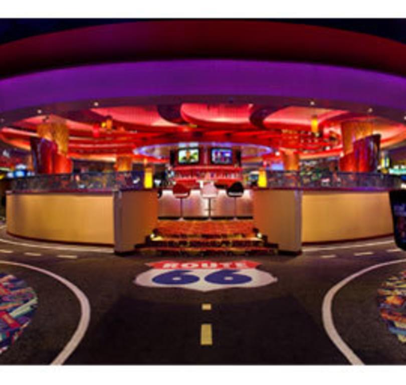 360 Lounge