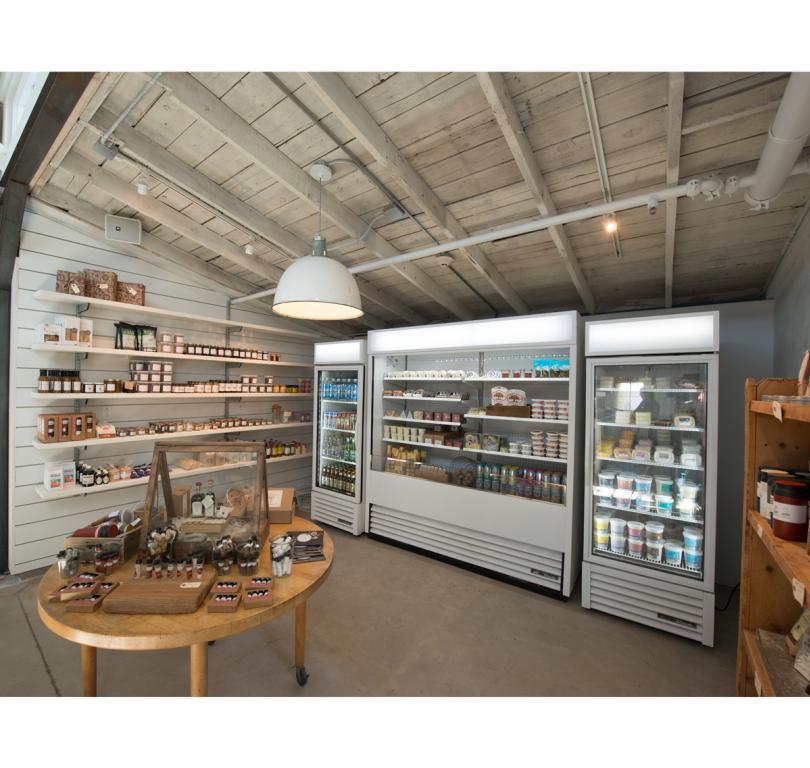 New Website 8 Farm Shop