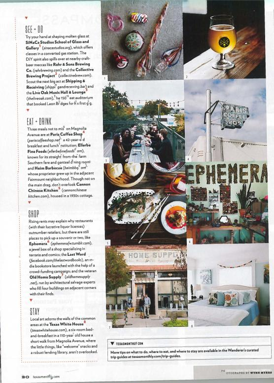 Texas Monthly 2