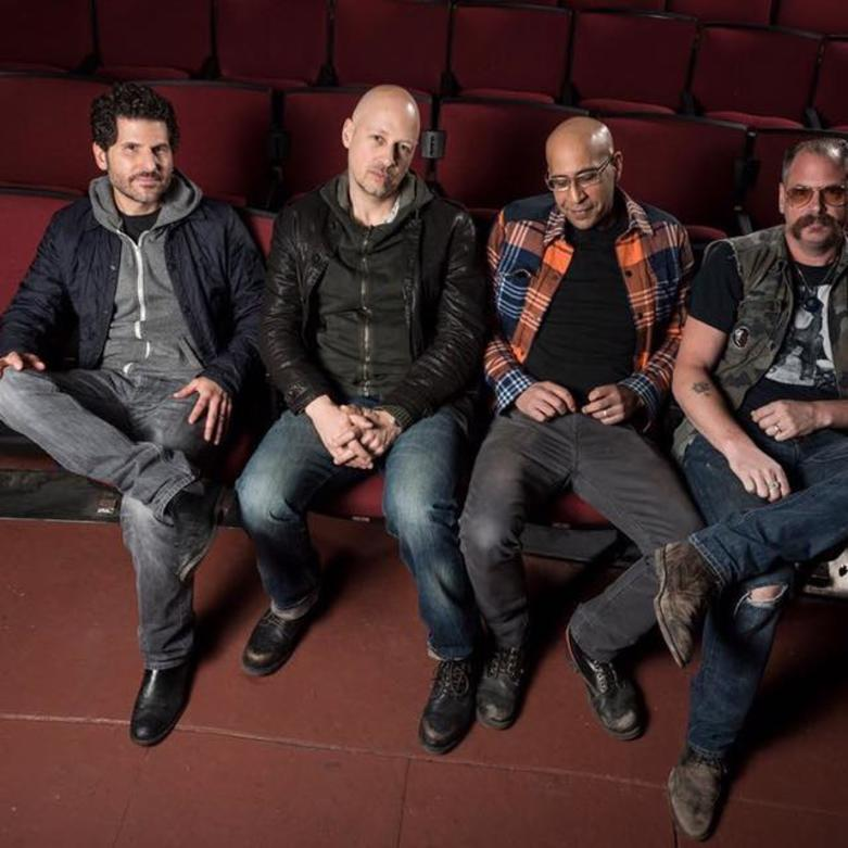 The Watchmen to perform at Summer Winds