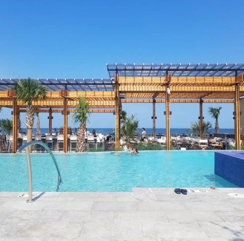 The Cavalier Ocean Beach Club