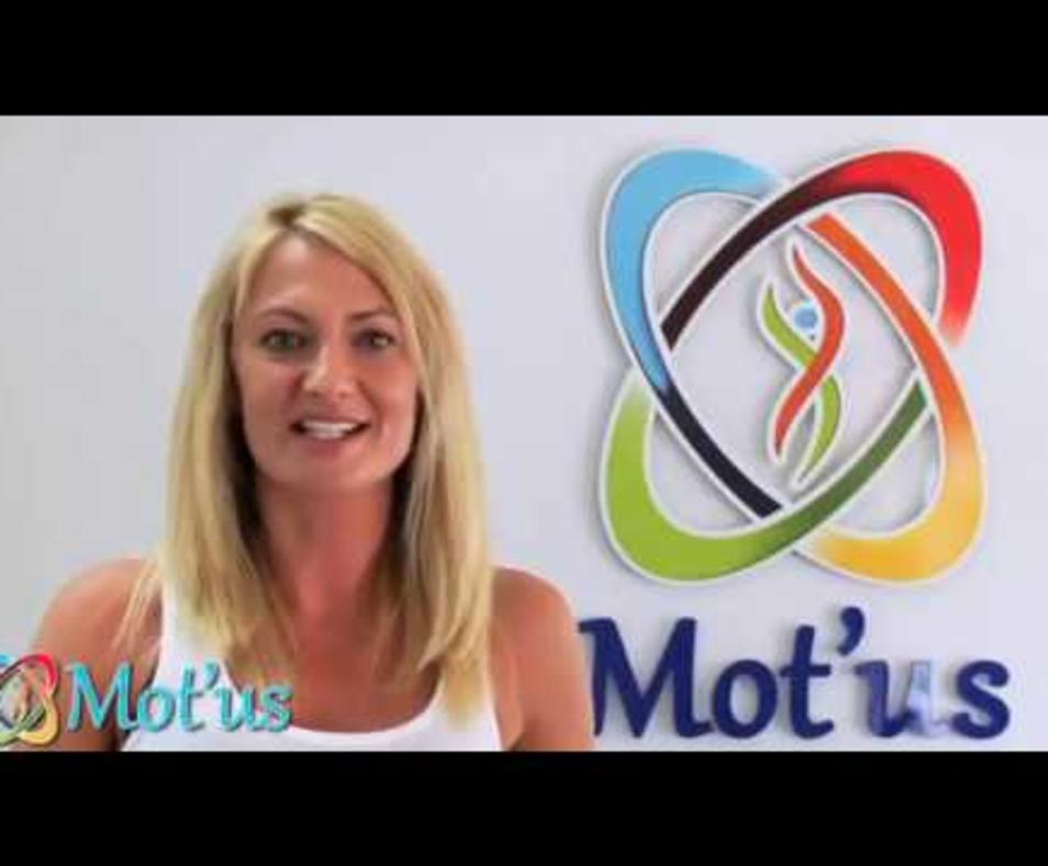 Find out more about what we have here at Mot'us