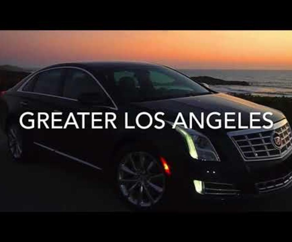 A Transportation Service Greater Palm Springs Area