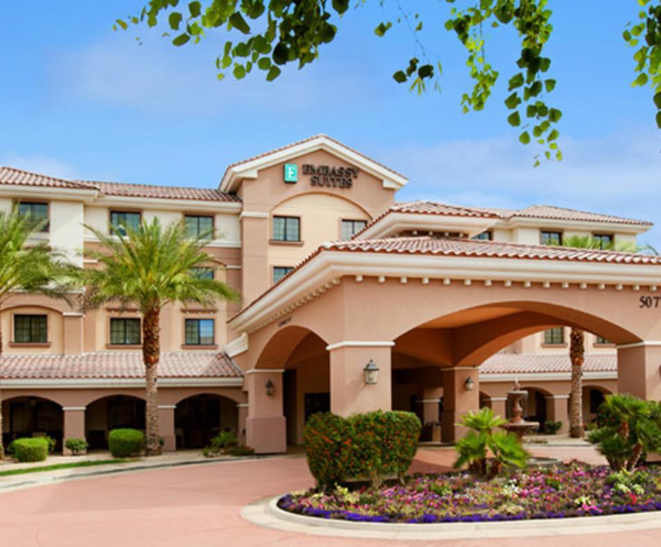 Embassy Suites La Quinta