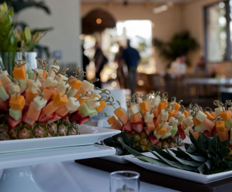 Tommy Bahama Restaurant