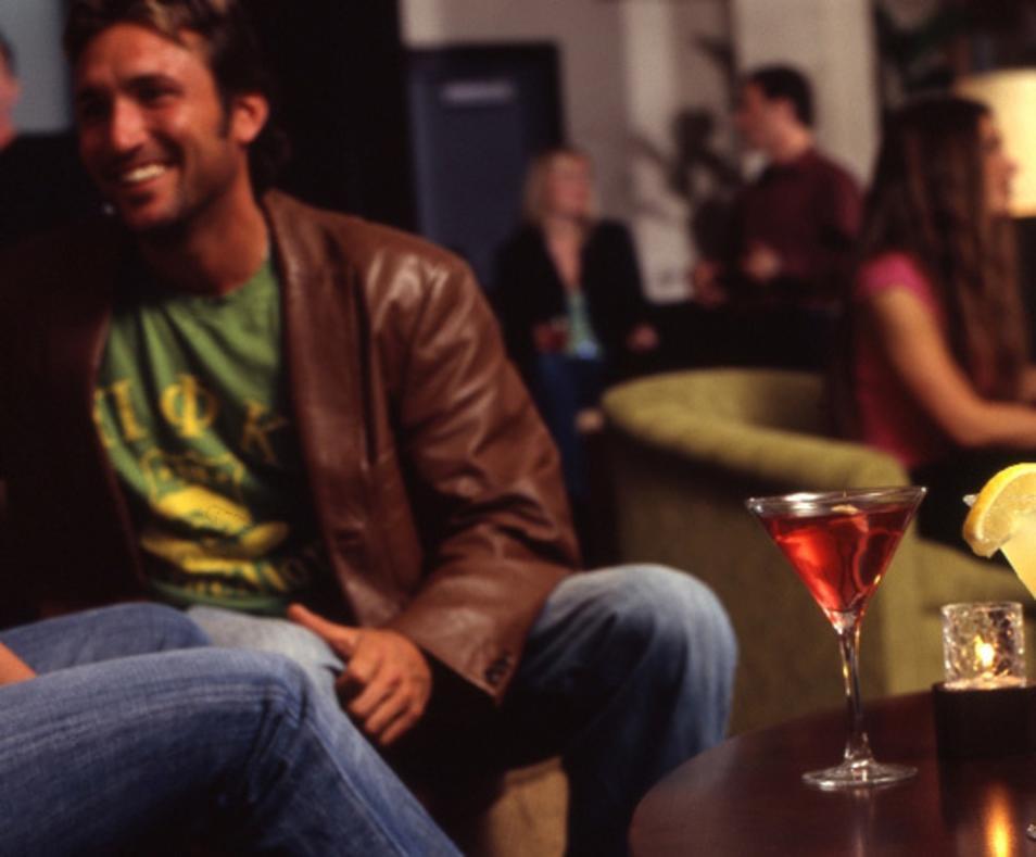 12th Floor Cocktail Lounge & Wine Bar