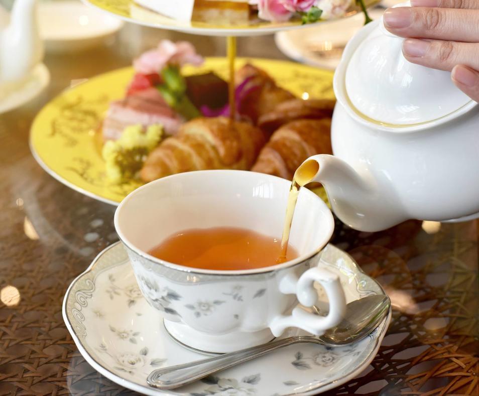 Amanda's Tea