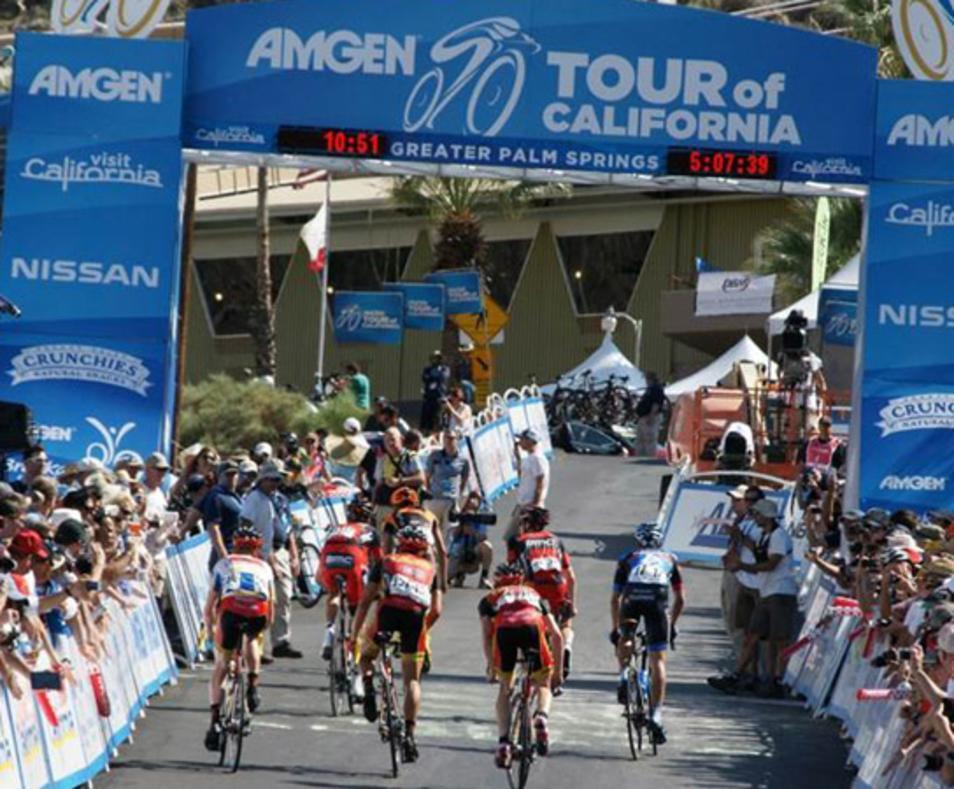 Amgen Tour of CA
