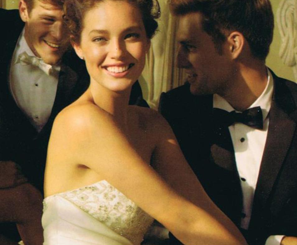 Together Forever Wedding Boutique