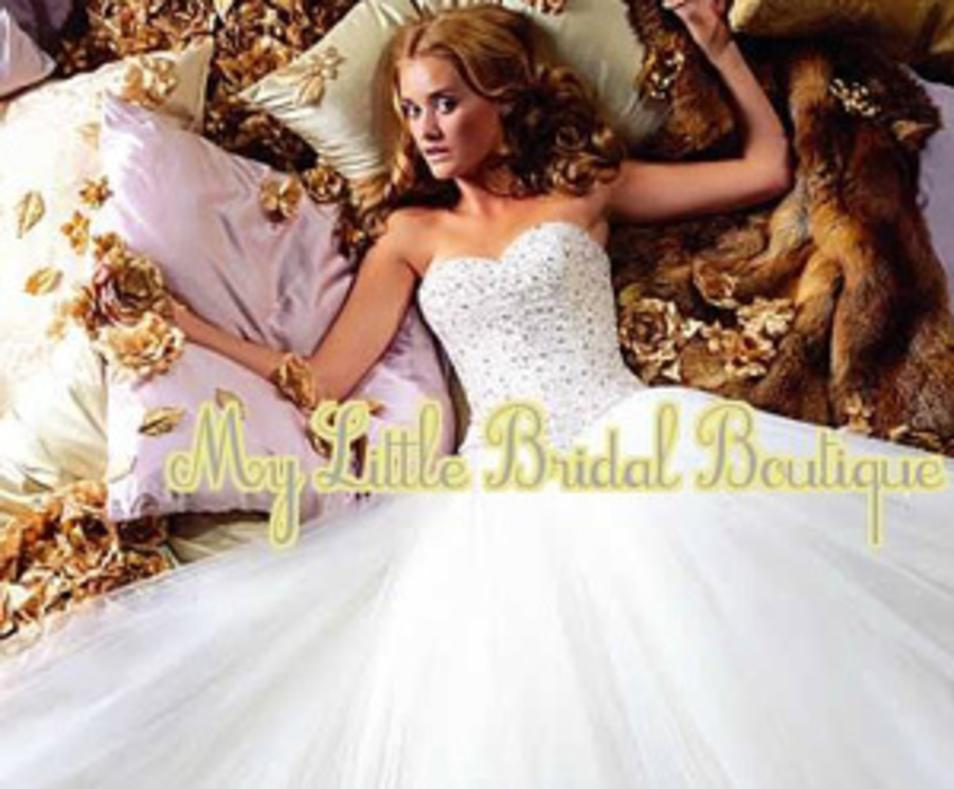 My Little Bridal Boutique