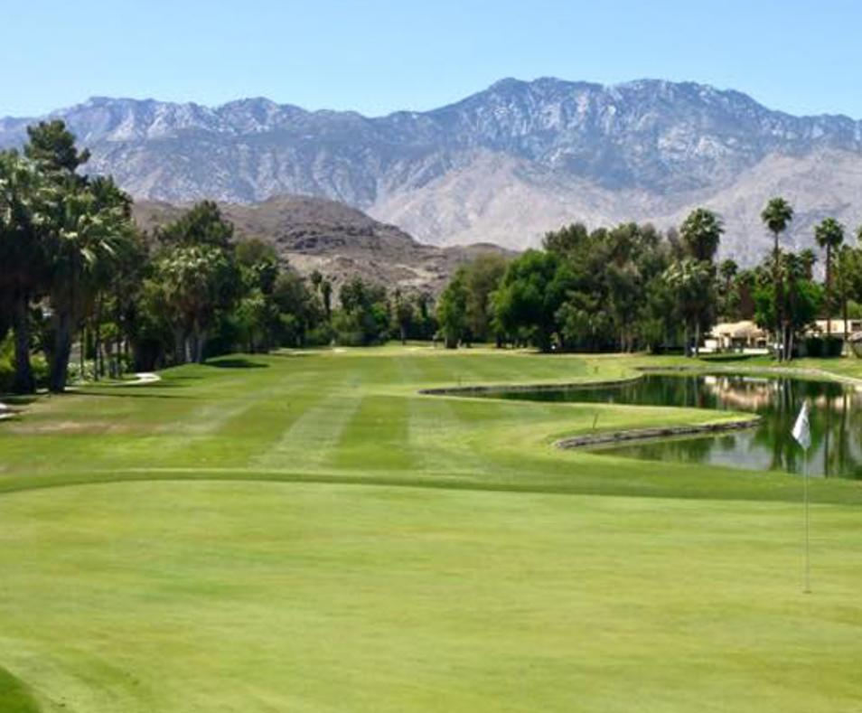 Cathedral Canyon Golf & Tennis Club