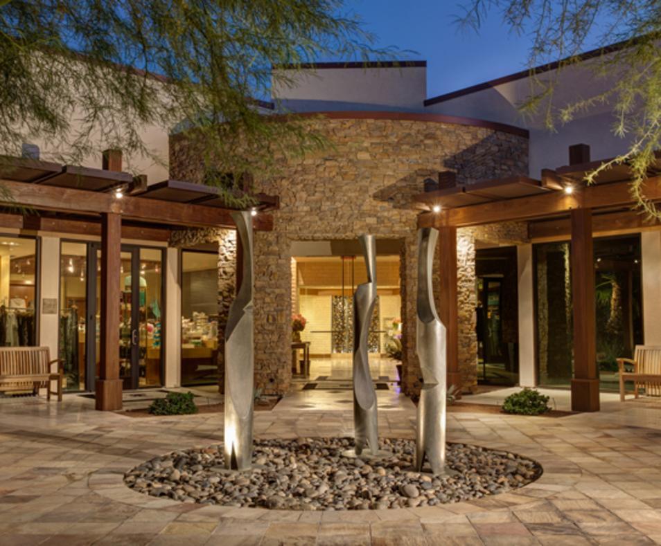 Spa Desert Springs