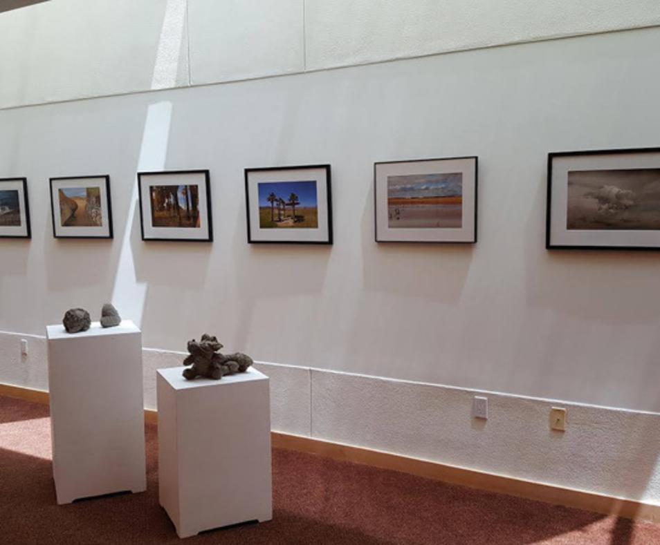 Coachella Valley Art Center