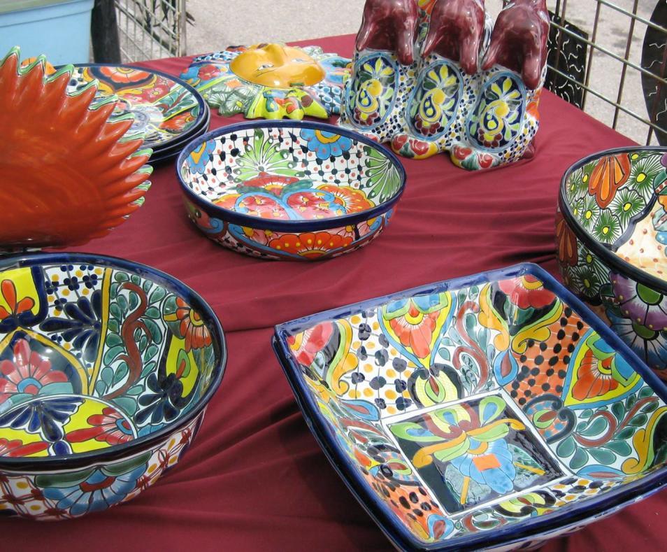 COD ceramics