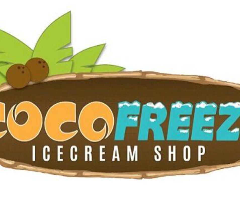 Coco Freeze Ice Cream Shop