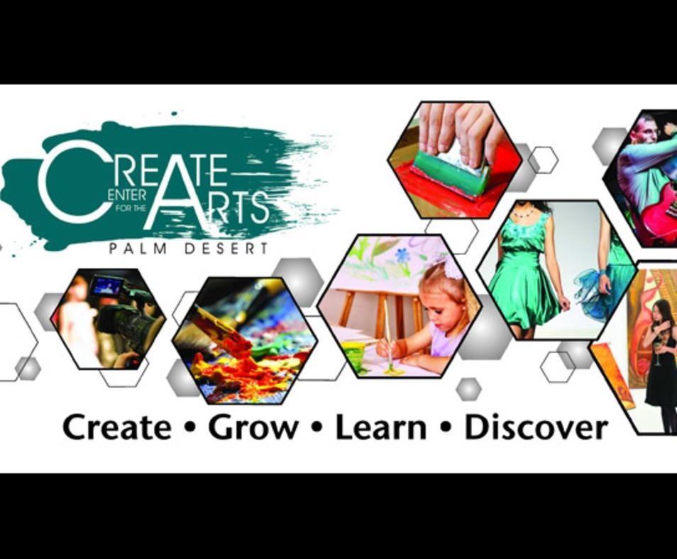 CREATE Center for the Arts