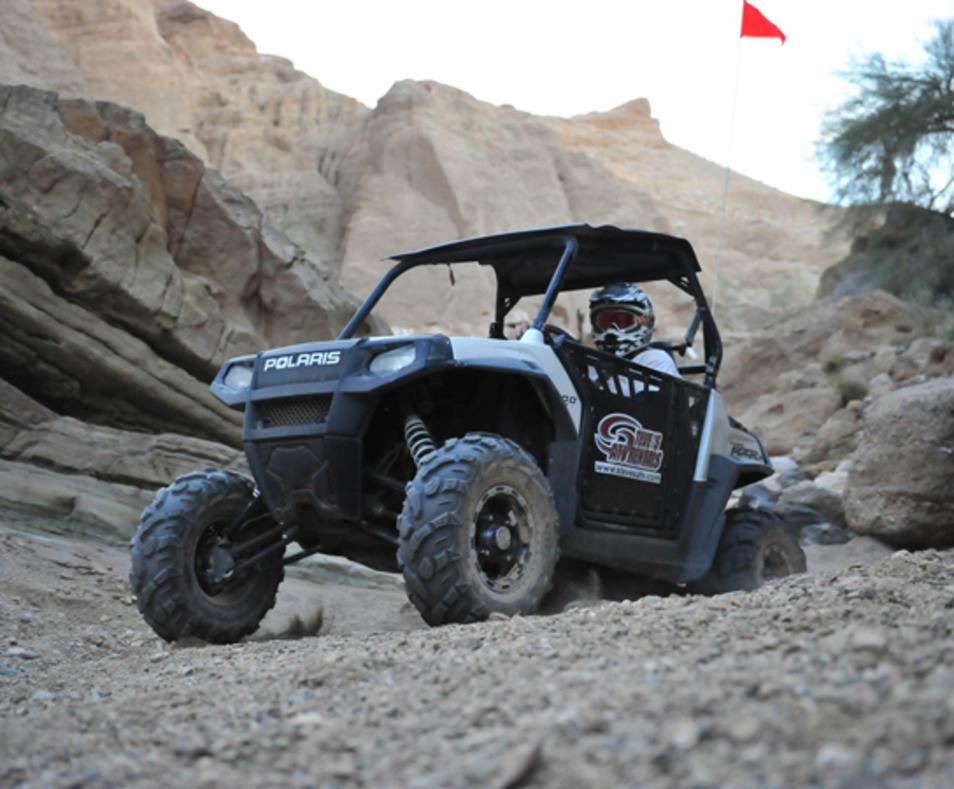 Steve's ATV Rentals
