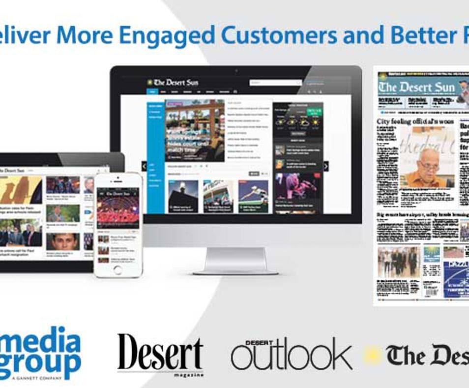 Desert Sun Media Group