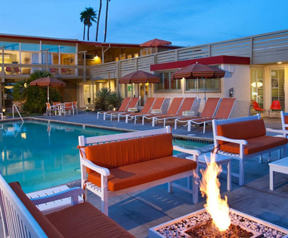 Del Marcos Hotel