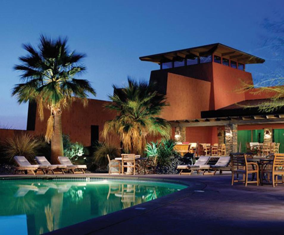 Embarc Palm Desert
