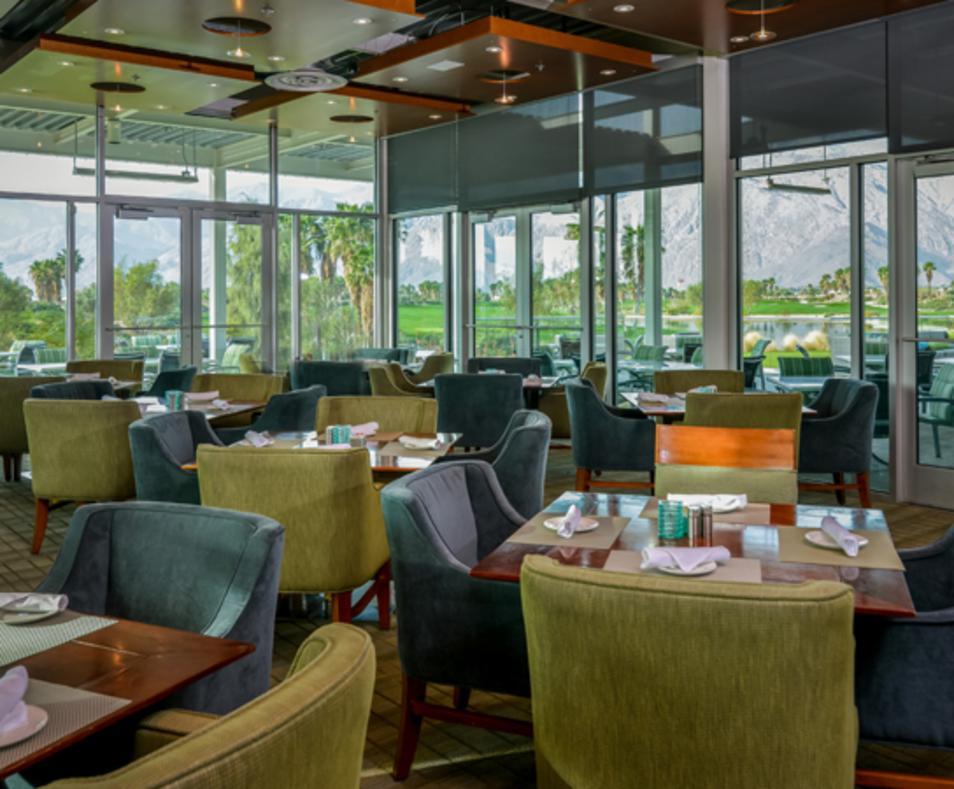 Escena Lounge & Grill