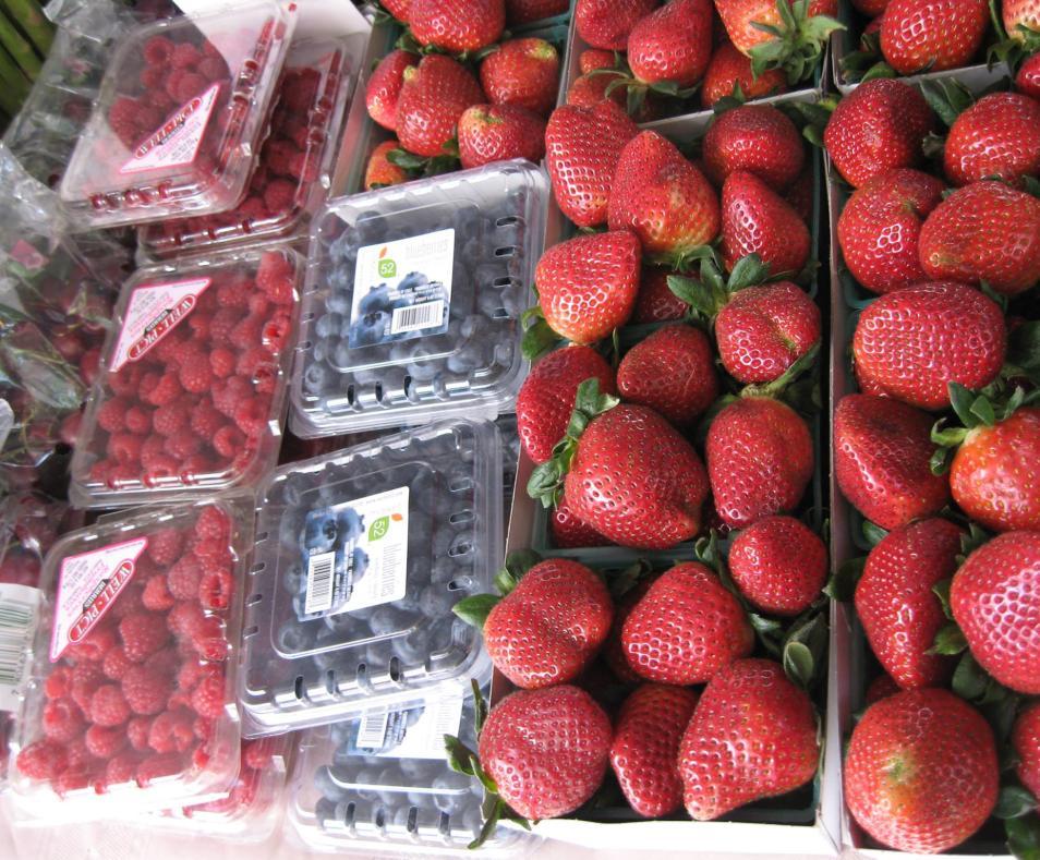 COD produce