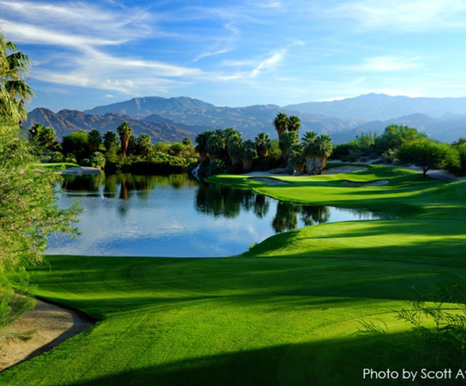 Desert Willow Golf Resort