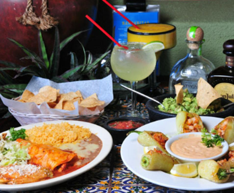 Fresh Agave Mexican Bar & Grill