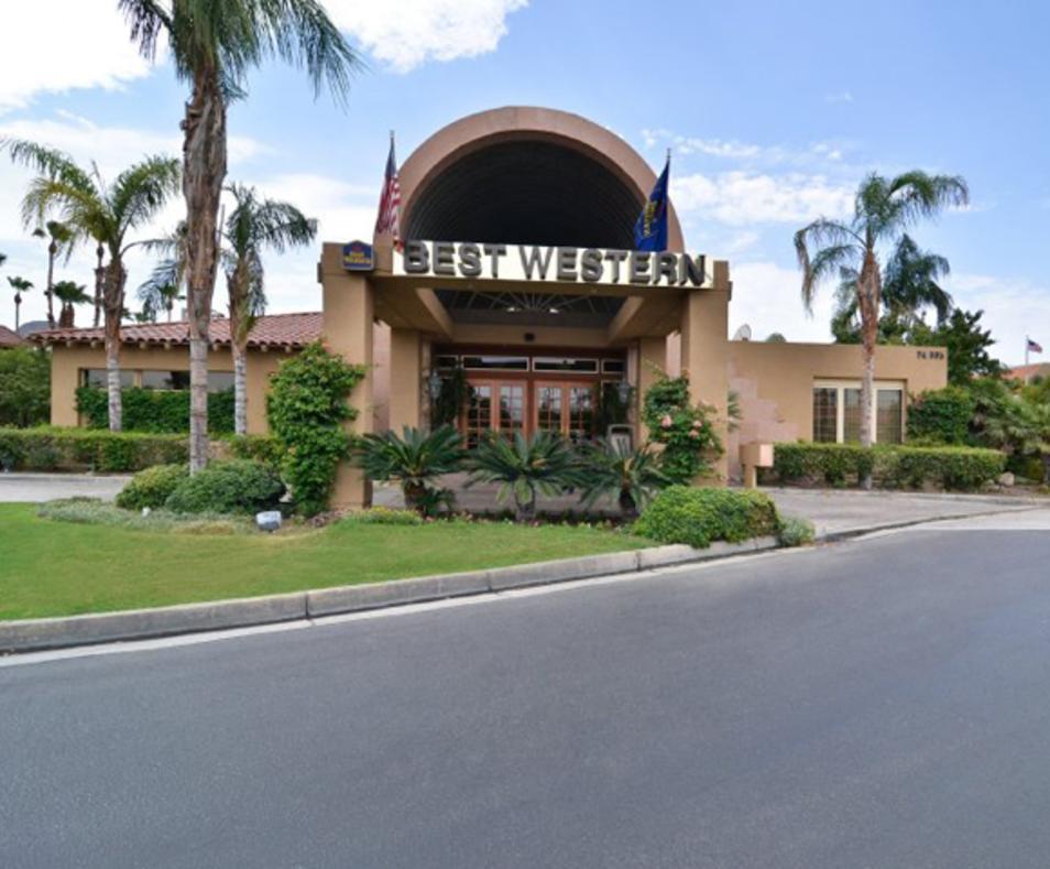 Best Western Palm Desert Resort